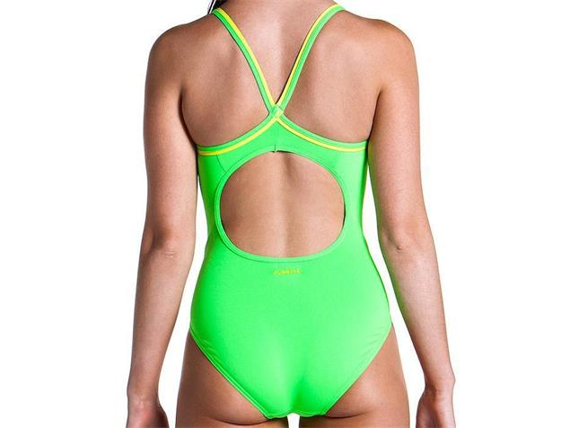 Funkita Still Brasil Ladies Badeanzug Diamond Back - 40 (14)