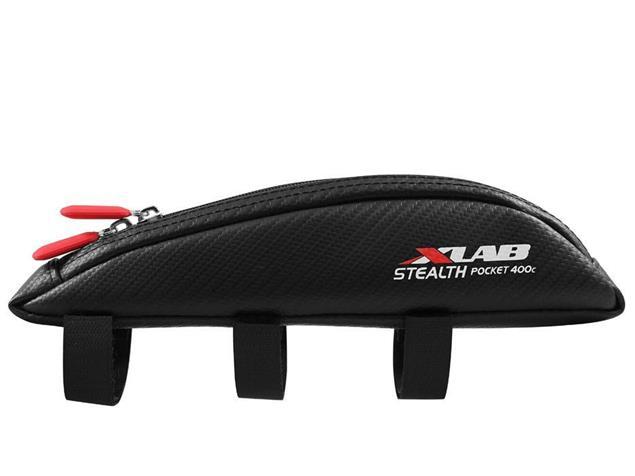 Xlab Stealth Pocket 400c Carbon Oberrohrtasche