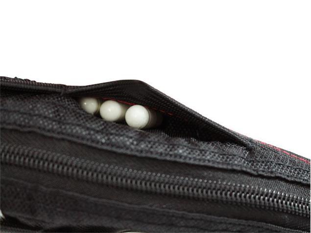 Xlab Stealth Pocket 400 XP Oberrohrtasche