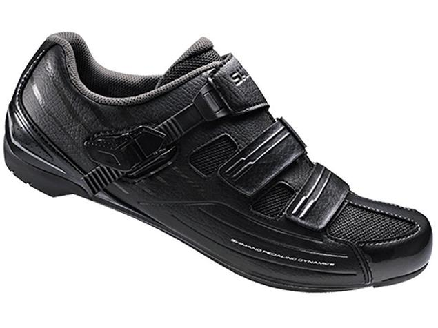 Shimano SH-RP3 Rennrad Schuh - 44 schwarz