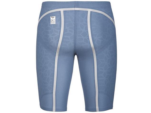Arena Powerskin Carbon Ultra Jammer Wettkampfhose - 5 bluesteel/silver