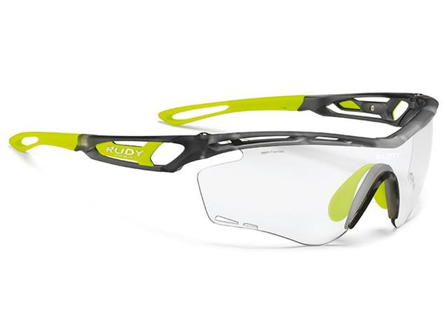 Rudy Project Tralyx Brille ice graphite matte/impactX photochr. 2 laser black