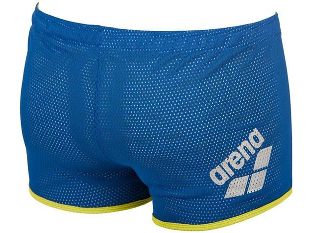 Arena Square Cut Drag Suit Widerstandshose - L royal