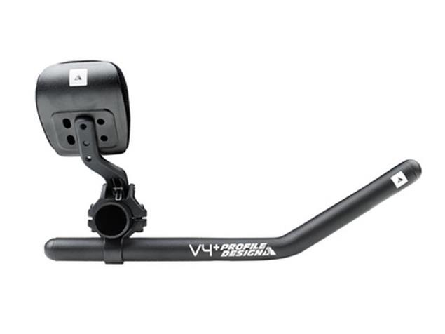 Profile Design V4+ AL, ZB Flip-up bracket, F35tt