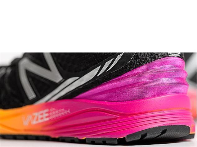 New Balance WPace YP-B Laufschuh - 41 (9.5 W) black/pink