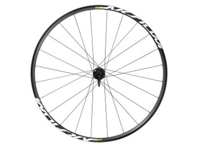 Mavic Aksium Disc INT Laufradsatz - Shimano/SRAM Drahtreifen