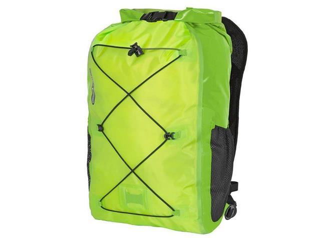 Ortlieb Light-Pack Pro 25 Rucksack - hellgrün/limone