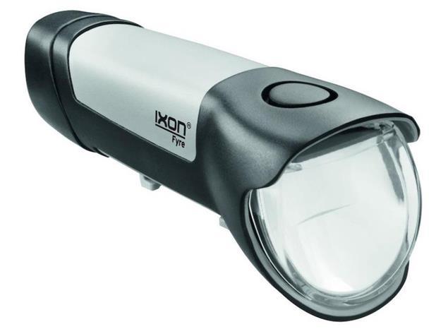 B&M IXON Fyre LED Frontlampe ohne USB-Netzteil