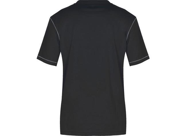 Arena Teamline Tee Shirt - XS black