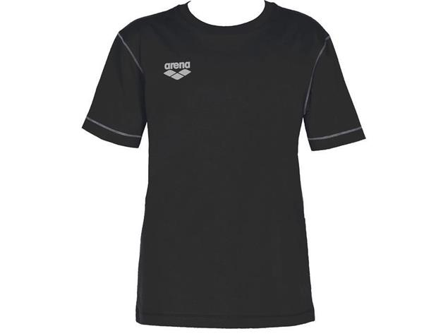 Arena Teamline Tee Shirt - S black
