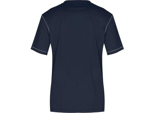 Arena Teamline Tee Shirt - M navy