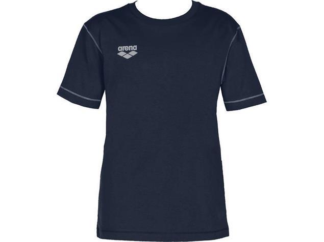 Arena Teamline Tee Shirt - XXL navy