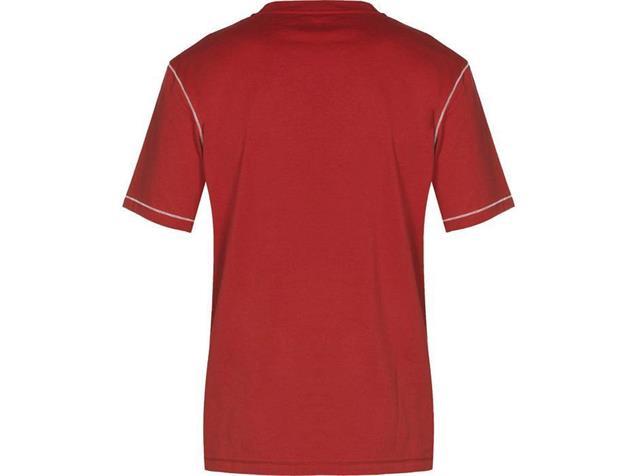 Arena Teamline Tee Shirt - L red