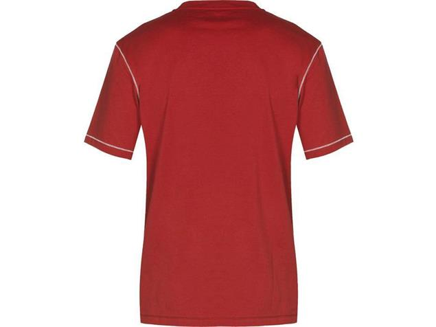 Arena Teamline Tee Shirt - XXXL red