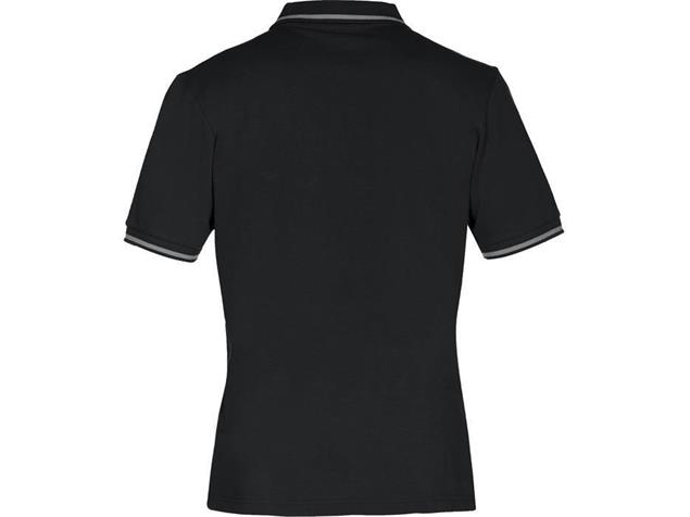Arena Teamline Polo Shirt - S black