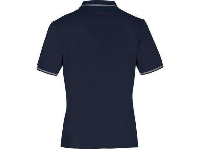Arena Teamline Polo Shirt - S navy