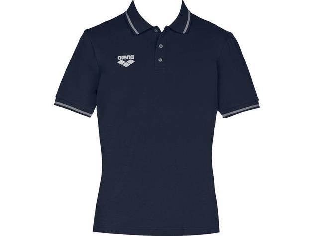 Arena Teamline Polo Shirt - XXL navy