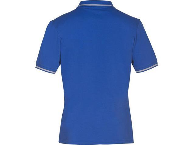Arena Teamline Polo Shirt - L royal