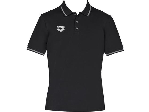 Arena Teamline Polo Shirt - XXXL black