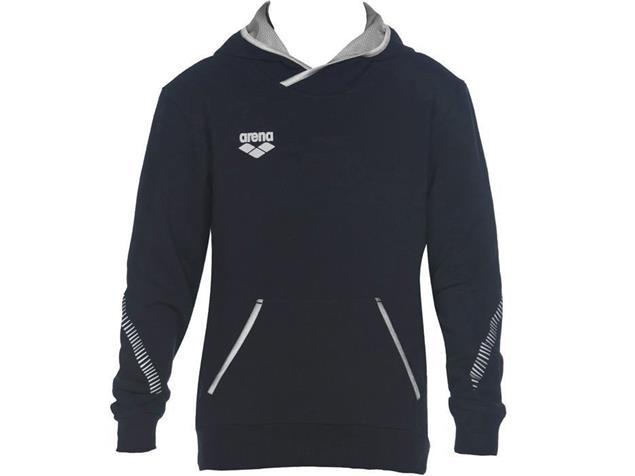 Arena Teamline Hoodie Kapuzenpulli - S navy