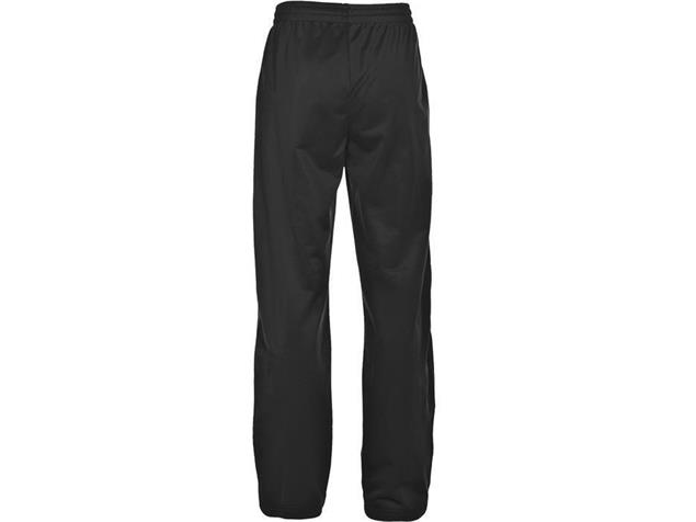 Arena Teamline Junior Knitted Poly Pant Trainingshose - 152 black