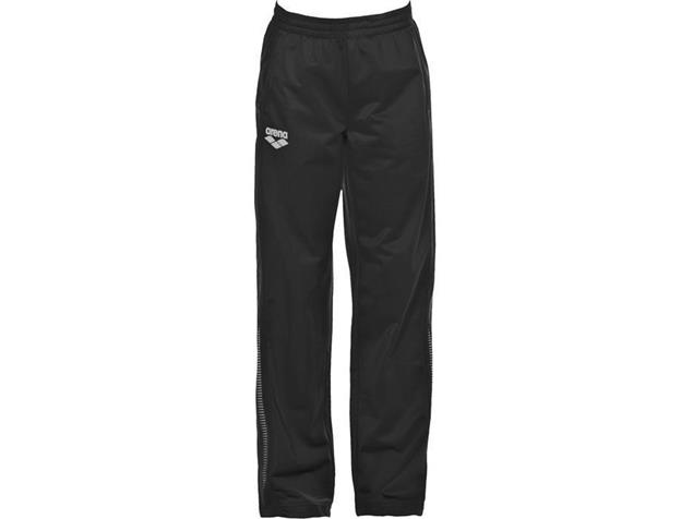 Arena Teamline Junior Knitted Poly Pant Trainingshose - 164 black