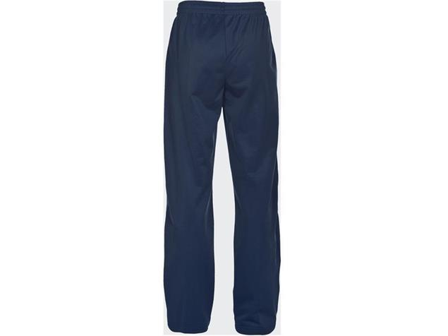Arena Teamline Junior Knitted Poly Pant Trainingshose - 140 navy