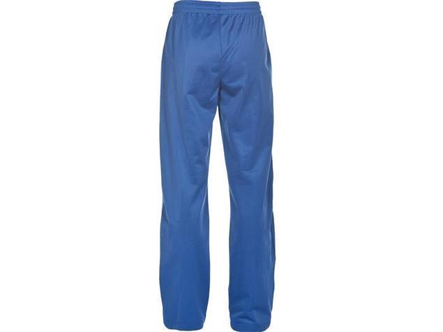 Arena Teamline Junior Knitted Poly Pant Trainingshose - 116 royal