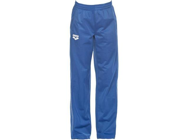 Arena Teamline Junior Knitted Poly Pant Trainingshose - 128 royal