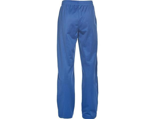 Arena Teamline Junior Knitted Poly Pant Trainingshose - 140 royal