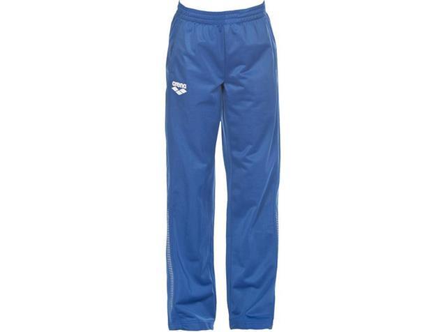 Arena Teamline Junior Knitted Poly Pant Trainingshose - 152 royal