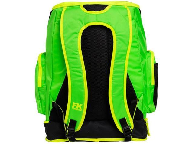 Funkita Backpack Rucksack Golden Team