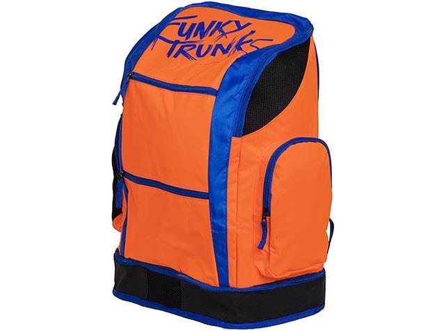 Funky Trunks Backpack Rucksack Atomic Burn
