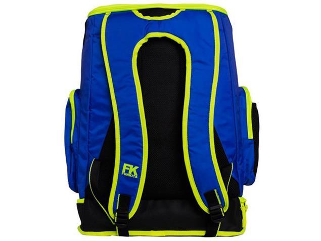 Funkita Backpack Rucksack Ocean Flash
