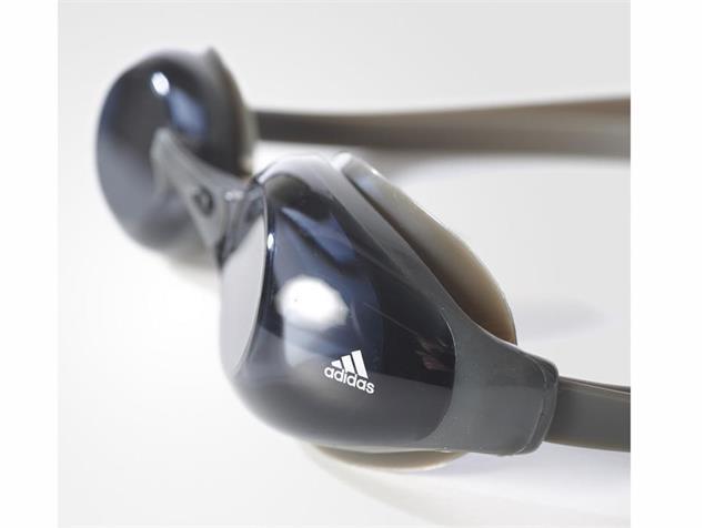 Adidas Persistar Schwimmbrille black/smoke