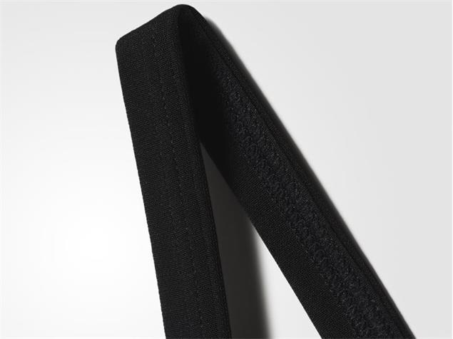 Adidas Clubline Pulse Grafik Mädchen Badeanzug X-Back Thin Straps, Infinitex+ - 170 black/shock purple