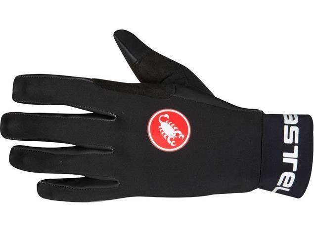 Castelli Scalda Winterhandschuh - XL black