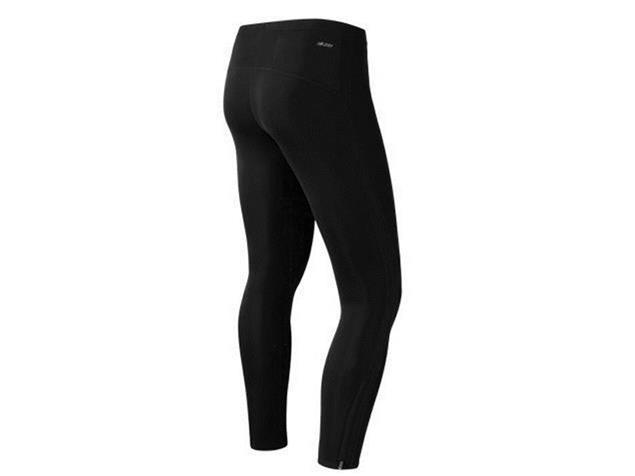 New Balance Accelerate Tight Laufhose - XL black