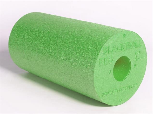 Blackroll Standard Massagerolle green