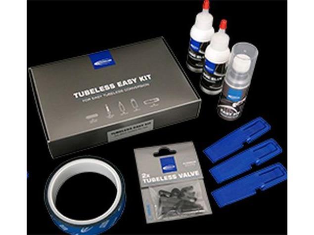 Schwalbe Tubeless Easy Kit 23