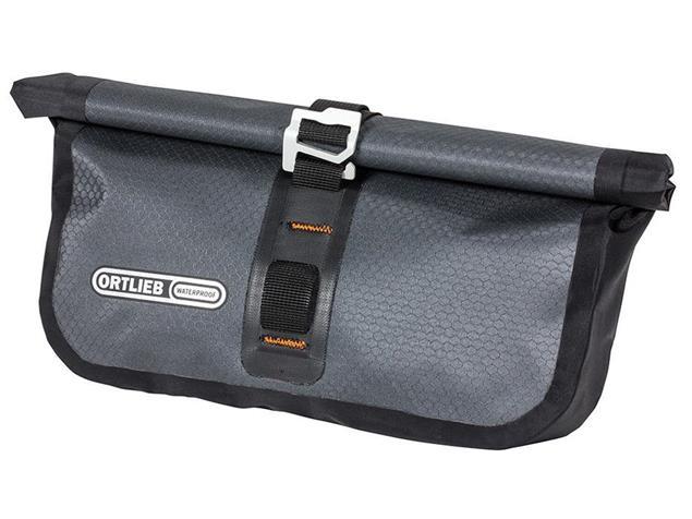 Ortlieb Accessory Pack Lenkertasche schiefer