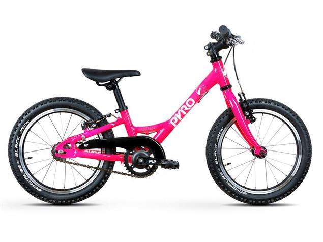 Pyro Sixteen Mountainbike - magenta