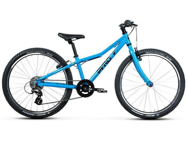 Pyro Twentyfour Mountainbike - L blau