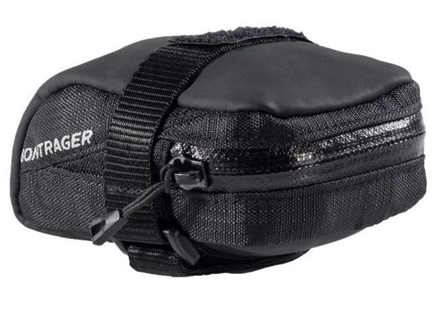 Bontrager Elite Micro Seat Pack Satteltasche schwarz
