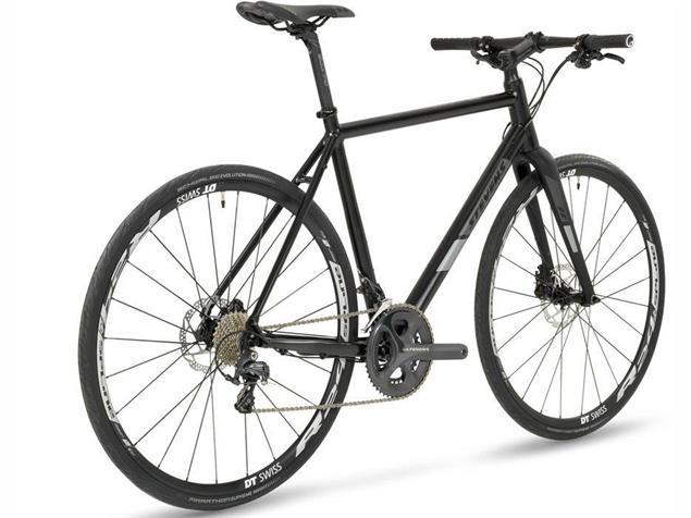 Stevens Strada 1000 Fitnessbike - 61 velvet black