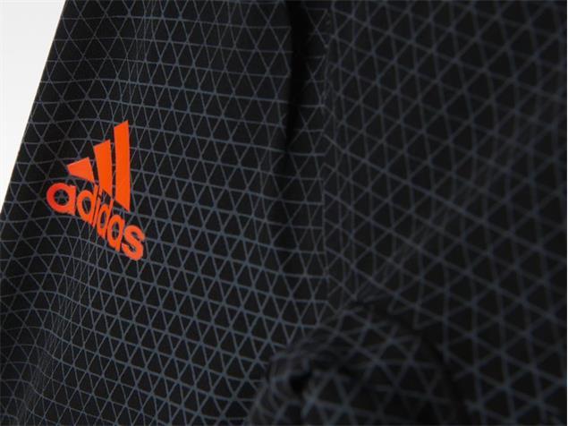 Adidas Adizero XVI Take Down Jammer Wettkampfhose - 3 black