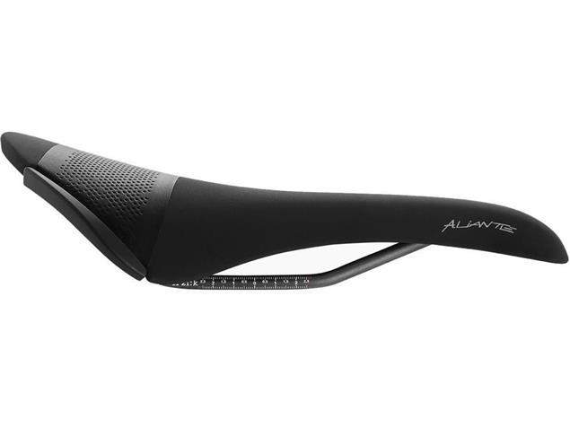 Fizik Aliante R3 k:ium Sattel black/black Large