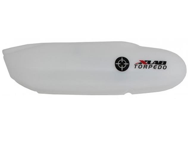 Xlab Torpedo Spare Bottle Ersatzflasche - weiss