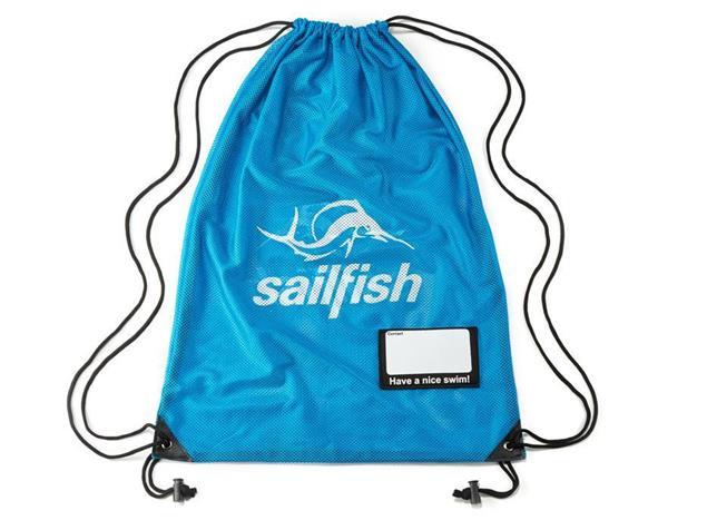 Sailfish Meshbag blue