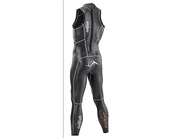 Sailfish Edge Swimsuit - S black